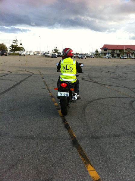 how to get your motorcycle license wa