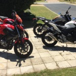 Motorcycle Training Perth